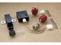 Устройство развязки аккумуляторов УРА-1500 с оригинальным разъемом