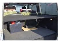 Полка в багажный отсек  на УАЗ Патриот
