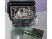 Фароискатель CH015 12V 35W ксенон с дистанционным управлением Черный (цоколь H3) 180*180*175mm на магните