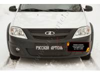 Зимняя заглушка решетки радиатора Lada (ВАЗ) Largus 2012-2019
